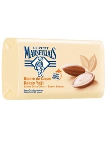 Le Petit Marseilials Le Petıt Marseıllaıs Katı Sabun Beurre De Cacao Kakao Yağı 125 Gr Renksiz